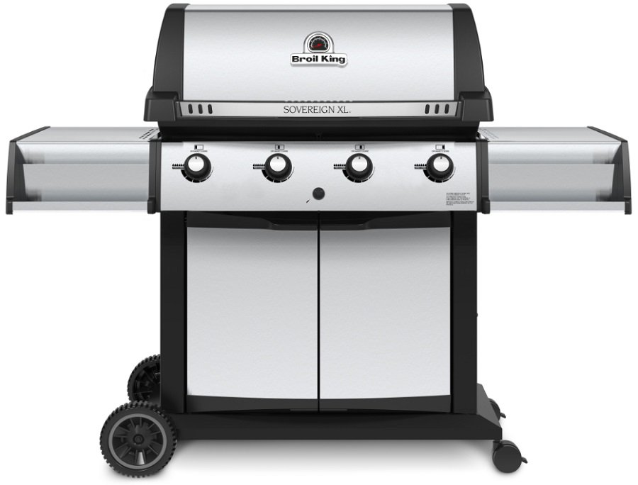 Plynový gril Broil King SOVEREIGN XL 420