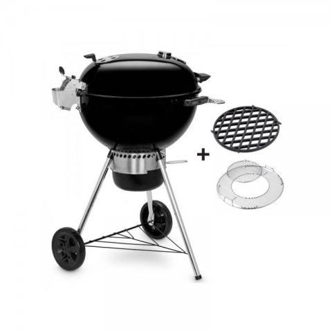 Gril Weber Master Touch GBS Premium SE E- 5775